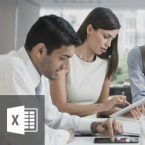 Microsoft Excel 2016 - Clínica de Análisis de Datos