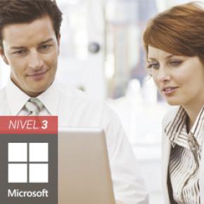Microsoft Excel 2016 Nivel III