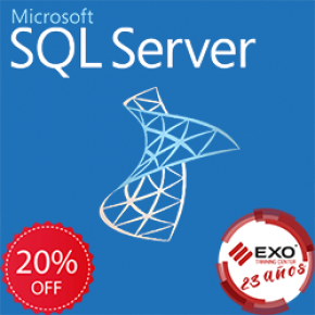 EXO 40 AÑOS - 20762-Developing SQL Databases