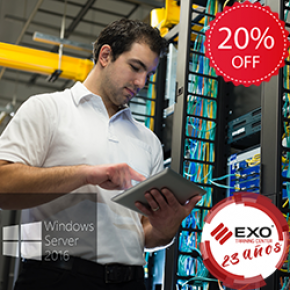 EXO 40 AÑOS - 20467-Designing Business Intelligence and Big Data Solutions