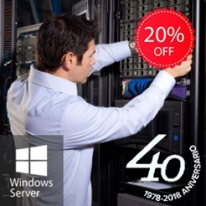 EXO 40 AÑOS - 20410-Installing and Configuring Windows Server 2012