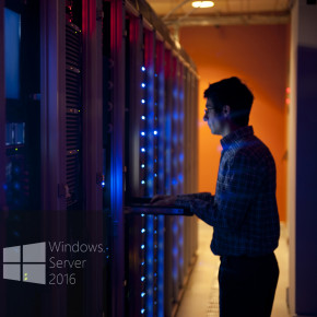 20742-Manejo de identidades con  Windows Server 2016