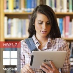 Microsoft PowerPoint 2016 Nivel I