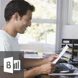 Microsoft Excel 2016: Bussiness Intelligence