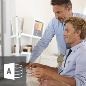 Microsoft Access 2016:  Programación