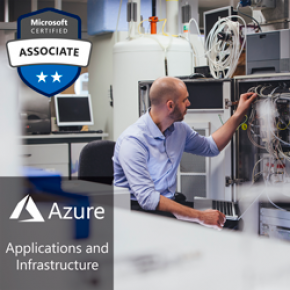 AZ-204T00-A: Developing solutions for Microsoft Azure