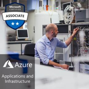 AZ-500T00-A: Microsoft Azure Security Technologies