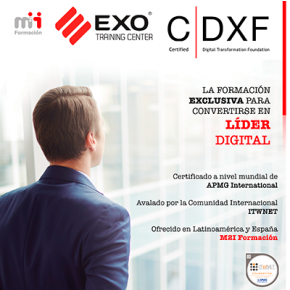 CDXF - Transformación Digital - Fundamentos