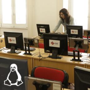 Operación Linux