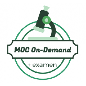 Microsoft® MOC On-Demand + Examen