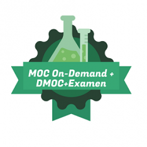 Microsoft® MOC On-Demand + DMOC + Examen