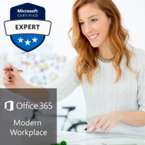 MS-101T02-A: Microsoft 365 Compliance Management
