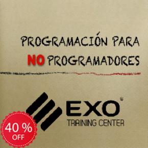 EXO TC 23 AÑOS - Introducción a la Programación para no programadores