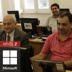 Microsoft Project 2016 Nivel II