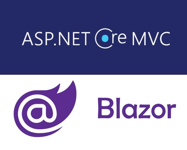 Desarrollo Full Stack utilizando Microsoft MVC 5 CORE y Blazor