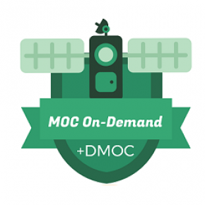 Microsoft® MOC On-Demand + DMOC