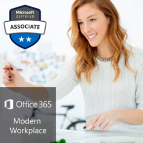 MS-500T00-AC: Microsoft 365 Security Administration