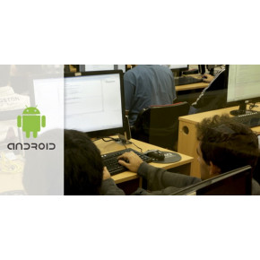Master - Programador Android Mobile