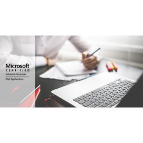 MCSD: Web Applications